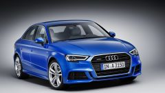 Audi A3 2016: tutte le novità del restyling - Immagine: 35
