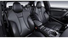 Audi A3 2016: tutte le novità del restyling - Immagine: 36