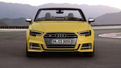 Audi A3 2016: tutte le novità del restyling - Immagine: 37
