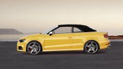 Audi A3 2016: tutte le novità del restyling - Immagine: 38
