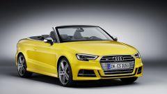 Audi A3 2016: tutte le novità del restyling - Immagine: 39
