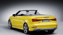 Audi A3 2016: tutte le novità del restyling - Immagine: 40
