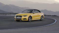 Audi A3 2016: tutte le novità del restyling - Immagine: 41