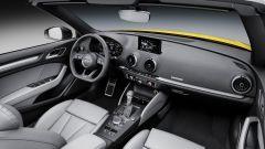 Audi A3 2016: tutte le novità del restyling - Immagine: 43