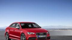 Audi A3 berlina - Immagine: 14