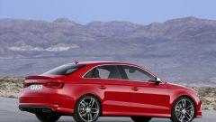 Audi A3 berlina - Immagine: 12