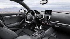 Audi A3 berlina - Immagine: 16