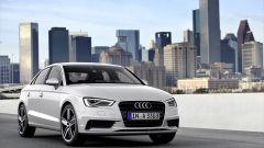 Audi A3 berlina - Immagine: 10