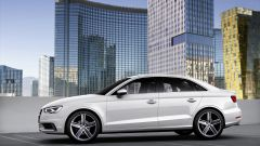 Audi A3 berlina - Immagine: 9
