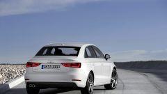 Audi A3 berlina - Immagine: 1