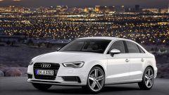 Audi A3 berlina - Immagine: 6