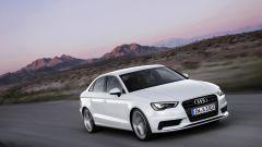 Audi A3 berlina - Immagine: 8