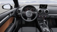 Audi A3 berlina - Immagine: 3