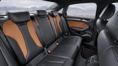 Audi A3 berlina - Immagine: 5