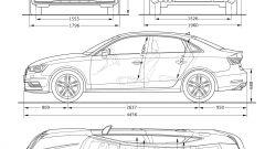 Audi A3 berlina - Immagine: 4