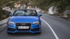 Audi A3 Cabriolet 2014 - Immagine: 5