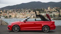 Audi A3 Cabriolet 2014 - Immagine: 31