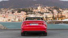 Audi A3 Cabriolet 2014 - Immagine: 27