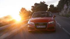Audi A3 Cabriolet 2014 - Immagine: 15