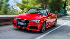 Audi A3 Cabriolet 2014 - Immagine: 10