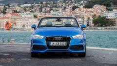 Audi A3 Cabriolet 2014 - Immagine: 20