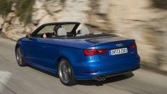 Audi A3 Cabriolet 2014 - Immagine: 6