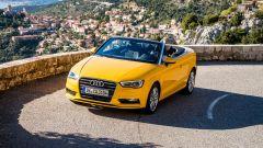 Audi A3 Cabriolet 2014 - Immagine: 13