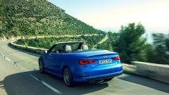 Audi A3 Cabriolet 2014 - Immagine: 7