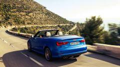Audi A3 Cabriolet 2014 - Immagine: 1