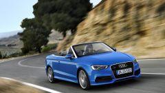 Audi A3 Cabriolet 2014 - Immagine: 4