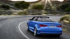 Audi A3 Cabriolet 2014 - Immagine: 3