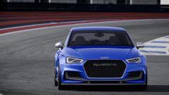 Audi A3 clubsport quattro - Immagine: 1