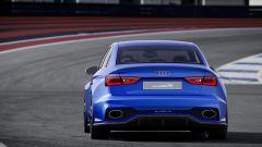 Audi A3 clubsport quattro - Immagine: 2
