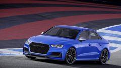 Audi A3 clubsport quattro - Immagine: 3