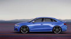 Audi A3 clubsport quattro - Immagine: 4