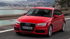 Audi A3 e A7 Sportback: novità in vista - Immagine: 4