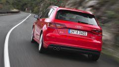 Audi A3 e A7 Sportback: novità in vista - Immagine: 8