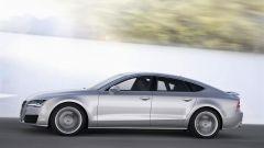 Audi A3 e A7 Sportback: novità in vista - Immagine: 12