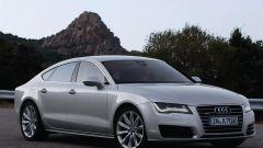 Audi A3 e A7 Sportback: novità in vista - Immagine: 10