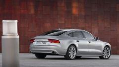 Audi A3 e A7 Sportback: novità in vista - Immagine: 11