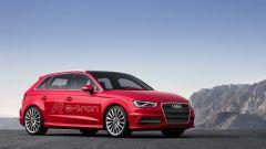 Audi A3 e-tron - Immagine: 7