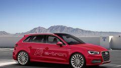Audi A3 e-tron - Immagine: 6