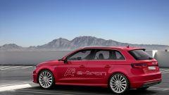 Audi A3 e-tron - Immagine: 5