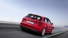 Audi A3 e-tron - Immagine: 2