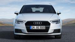 Audi A3 Sportback g-tron, col 1.5 TFSI più autonomia a metano - Immagine: 2