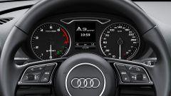 Audi A3 Sportback g-tron, col 1.5 TFSI più autonomia a metano - Immagine: 6