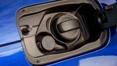 Audi A3 Sportback g-tron, col 1.5 TFSI più autonomia a metano - Immagine: 7