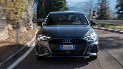 Audi A3 Plug-in Hybrid: silenzio in aula, è l'ora della prova [VIDEO] - Immagine: 1