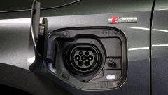 Audi A3 Plug-in Hybrid: silenzio in aula, è l'ora della prova [VIDEO] - Immagine: 10