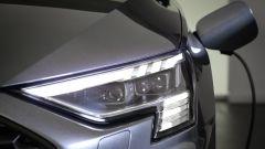 Audi A3 Plug-in Hybrid: silenzio in aula, è l'ora della prova [VIDEO] - Immagine: 12